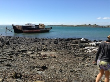 More shipwrecks